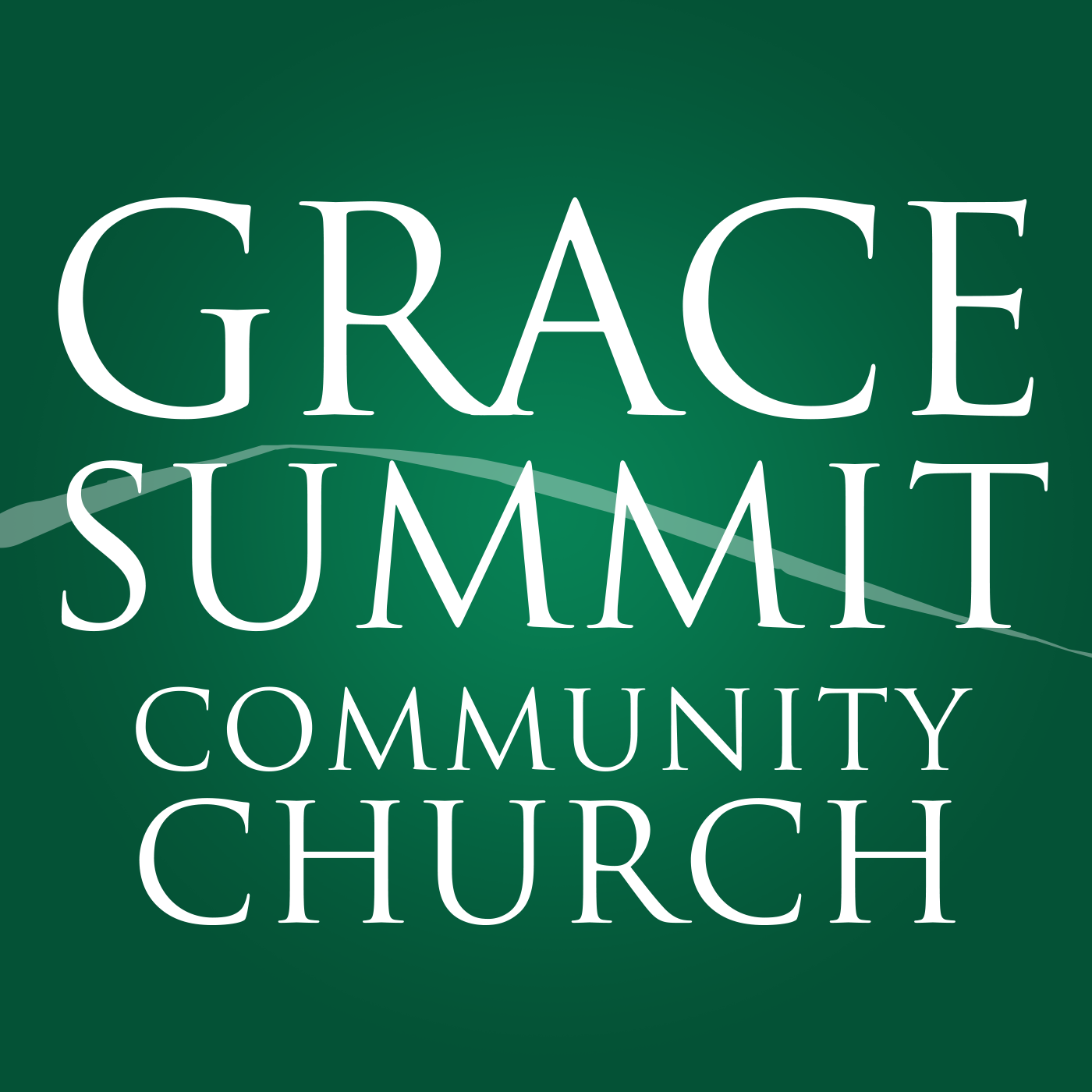Sunday Sermons from Grace Summit Community Church